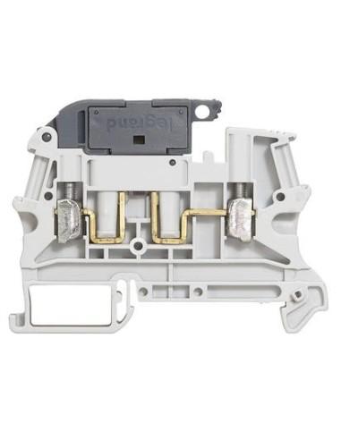LEG 037181 - VIKING3-Morsetto sezion. 2,5mmq portafus