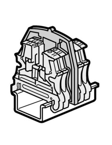 LEG 037563 - VIKING3-Separatore morsetti 2piani