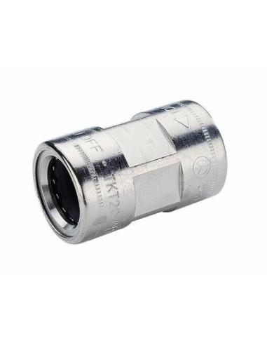 LEG TKT16 - Racc. TAZ/TAIX-R. Tilok tubo/tubo D 16mm