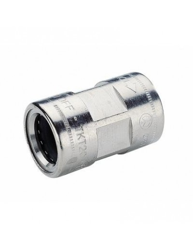 LEG TKT32 - Racc. TAZ/TAIX-R. Tilok tubo/tubo D 32mm