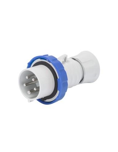 GEW GW60026H - SPINA MOB.HP IP67 2P+T 16A 230V 6H