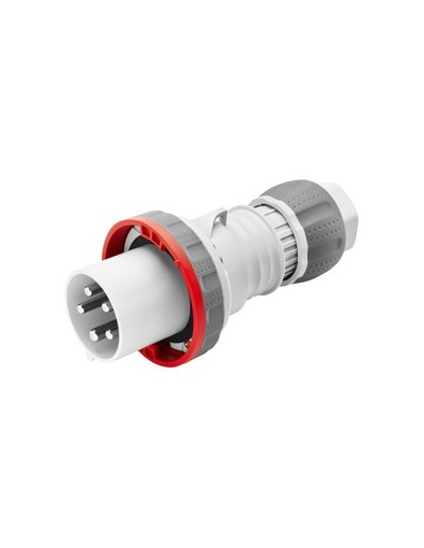GEW GW61053H - SPINA MOB.HP IP67 3P+N+T 63A 400V 6H