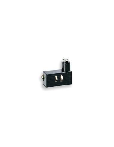 VIW 00931 - Unita' precablata LED 110-250V 0,5W ambra