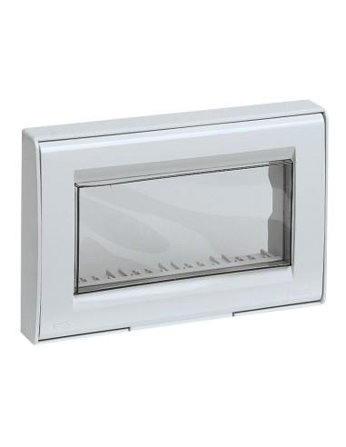 VIW 13745.Q - Calotta IP55 4M Idea/8000sp grigio